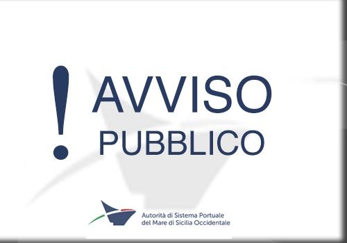 AVVISO SOSPENSIONE RICEVIMENTO PUBBLICO AdSP MSO
