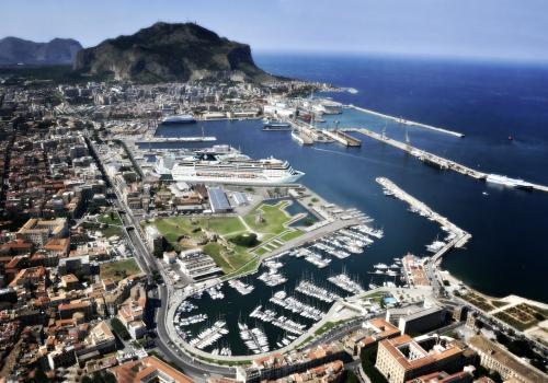 Per il porto di Palermo nuove infrastrutture e nuova occupazione