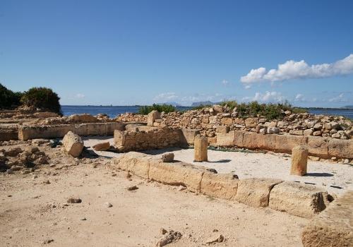 Mozia, la più importante colonia Fenicia in Sicilia