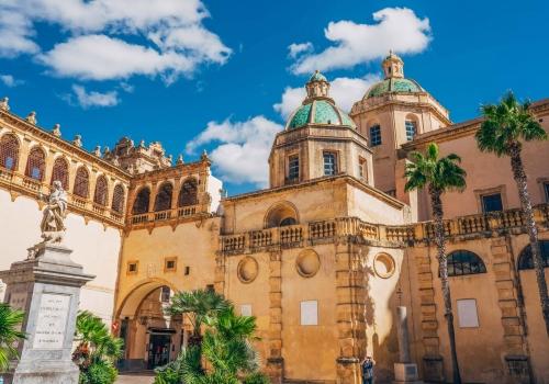 Mazara, il balcone del Mediterraneo