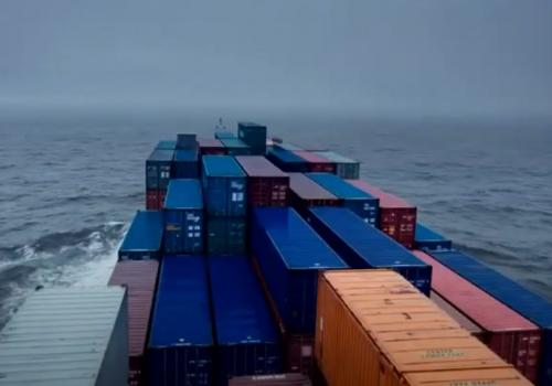 Il ringraziamento del MIT alla logistica e ai trasporti
