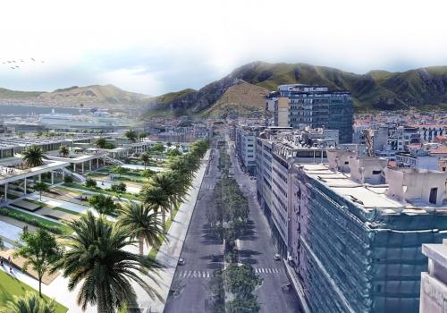 Presentato all'Europa il progetto esecutivo di interfaccia porto-città