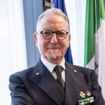 Ammiraglio isp. a. Salvatore Gravante