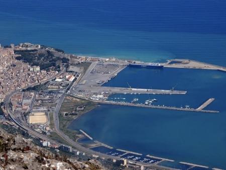 Porto di Termini Imerese