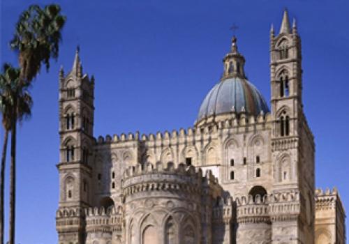 Palermo, città e porto