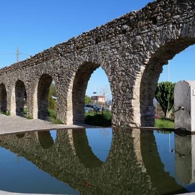 Acquedotto romano, Termini Imerese