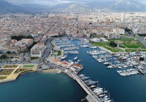 A Palermo la costruzione della LPD per il Qatar