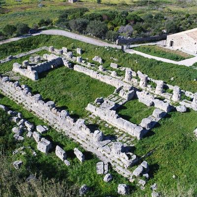 Tempio della Vittoria, Termini Imerese